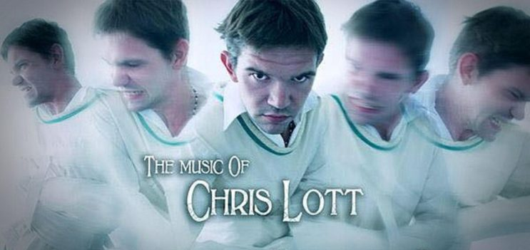 Chris Lott Composer
