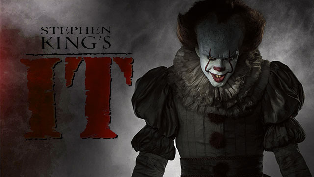 Stephen King's IT movie