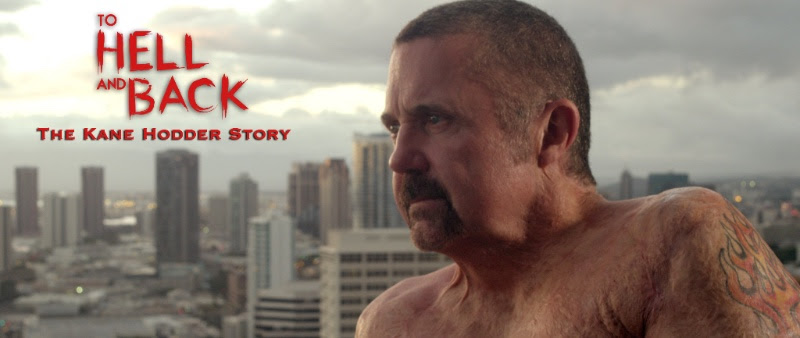 Kane Hodder: To Hell And Back